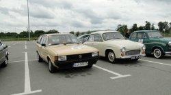 Volkswagen Passat (1979)