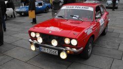 Fiat 128 sport coupe (1975)
