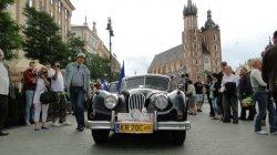 Jaguar XK 140 FHC (1955)