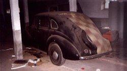 Opel Capitan (1937)