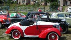 Beskyd Rallye 2007