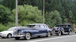 Beskyd Rallye 2011