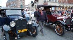 Classic Moto Show Kraków 2012 - zdjęcia P.Lenartowicz