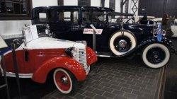 Classic Moto Show Kraków 2012