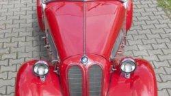 BMW DIXI IHLE 3/15 DA2 (1930)