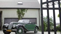 BMW 327 (1939)