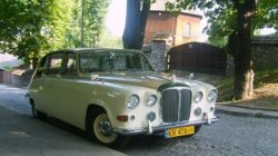 Daimler DS 420 (1974)