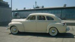 Dodge d19 Luxury Liner (1941)