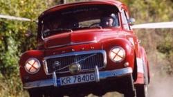 Volvo PV 544 sport (1960)