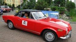 Fiat 124 Spider (1970)