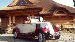 Renault Mona-sic (1920)