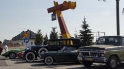 II Strumieński Zlot Pojazdów Zabytkowych 2011