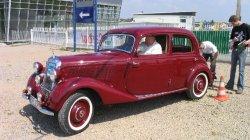 Mercedes 170V (1938)