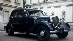 Mercedes 170V Cabriolet B (1936)
