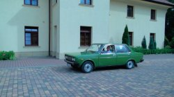 Fiat 131 Mirafiori (1976)