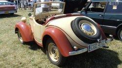 American Bantam Roadster 1938