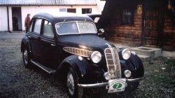 BMW 326 (1938)