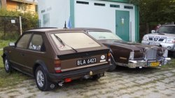 "Opel Kadett D 1,3S ""Kadet"" (1982)"