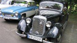 Mercedes 170V (1936)