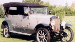 Steyer II (1920)