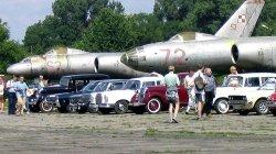 KRAK 2003 95 lat Automobilklubu w Krakowie