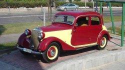 Mercedes 170V (1939)