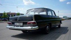 Mercedes W110 typ 190c (1961)