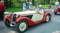 BMW 315/1 Sport (1934)