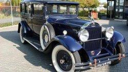 Mój Packard