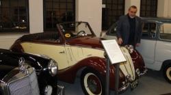 Otwarcie Wystawy w Muzeum Inżynierii Miejskiej