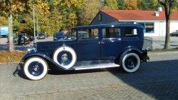 Zdjęcia z wyjazdu po Packard'a
