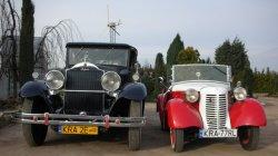 Packard i Bantam