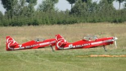 Piknik Lotniczy Nowy Targ
