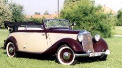 Mercedes 170V (1937)