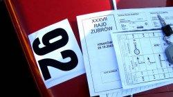 Rajd Żubrów 2003