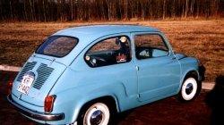 Fiat 600 (1956)