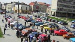 Rozpoczęcie Sezonu Automobilowego EAA - zdjęcia A.Kozłowski