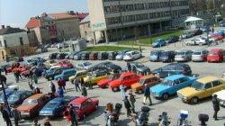 Rozpoczęcie Sezonu Automobilowego EAA - zdjęcia Waldemar Czuba