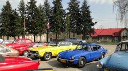 Rozpoczęcie Sezonu Automobilowego EAA