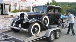 Oldsmobil F32 (1932)