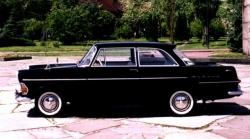 Opel Rekord P II 1700 (1962)