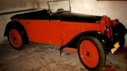 DKW F1 (1931)
