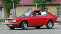 Fiat 128 Coupe (1976)