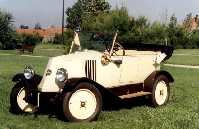 Renault KJ6CU (1923)