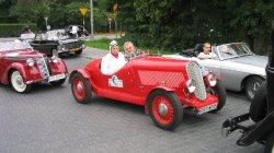 Fiat 508 IIIS (1937)