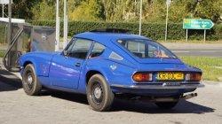 Triumph GT 6 MK-3 (1973)
