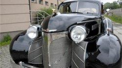 Cadillac Fleetwood seria 7533 Imperial (1939)