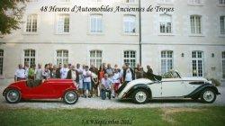 Troyes 2012 - zdjęcia Tomasz Skrzeliński