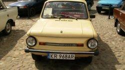 ZAZ Zaporożec 968M (1988)