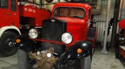 Waldusiowa Wycieczka Muzeum Pożarnictwa w Alwerni